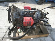 2010 Freightliner M2 106 Allison Transmission With 2 Pto's