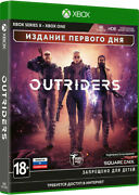 Outriders. Day One Edition [xbox]
