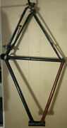 Atb By Columbia Bicycle Frame 26 Inch 20andrdquo Tt 1993 Vtg Race Bmx Bike