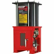 Ranger Rp-20fc Industrial 10-ton Oil Filter / Can Crusher