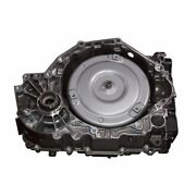 Chevy Cruze 1.4l 6t40 Dyno Tested Reman Transmission And Torque Converter