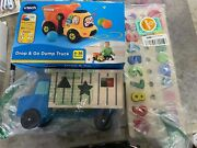 Melissa And Doug And Vtech Baby / Kids Toy Lot, Wooden Puzzle