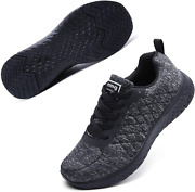 Trainers Womens Running Shoes Ladies Lace Up Lightweight Low Top Arch Support Uk