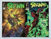 Spawn 41 And 42. Image 1996 Nm- + Vf Condition Classics.