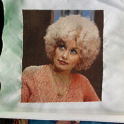 Completed Dolly Parton Doralee Cross Stitch From 9 To 5 Nine To Five Movie