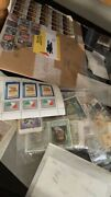 Beautiful Antique Us Stamp Collection Very Good Condition Olympic Set And More
