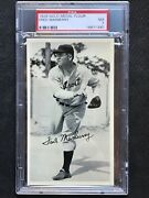 1934 Gold Medal Flour Fred Marberry Psa 7 Detroit Tigers Gold Medal Foods Tigers