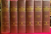 The Anchor Yale Bible Dictionary 6 Vol. Set-hardcover-double Day