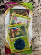Pokemon Vivid Voltage One Of One Sealed Upside Down Pack Extremely Rare