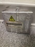 Land Rover Range Rover 2003-2005 Oem Used Hid/xenon Ballast Hid205