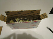 Large Lot Of Mr Pibb And Mello Yellow Bottle Caps Sm Flat Rate Box Full
