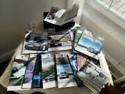 2006 Bmw 3-series 323i 325i 330i Owners Manual Set 06 323 325 330 I Guide +case