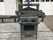 1930and039s Challenge Machinery Guillotine Paper Cutter Adv Model B-series Usa
