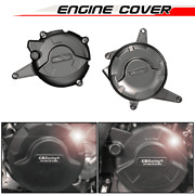 Motor Engine Cover Guard Case Racing Protector For Ducati 899 Panigale 14-15