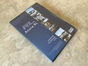 Acura Rl Advanced Technology Tour Dvd. Only Dvd Disc