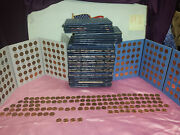 Usa Special Great Penny Collection 149 Coins 1954/2020 P D Includes 82's2009's