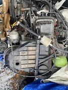 Vw Golf Mk2 1.8 Engine And Auto Gearbox