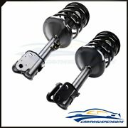 Complete Strut Assembly For Honda Odyssey 1999-2004 Front 2 Pcs Ready To Install