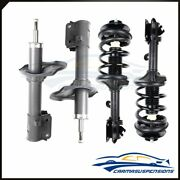 Complete Shock And Strut Assembly For 2005-2010 Hyundai Tucson Kia Sportage Kits