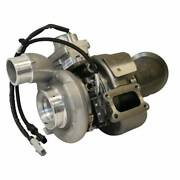 Rct New Stock Replacement Turbo W/ Vgt Actuator For 07-12 Dodge Ram 6.7l Cummins