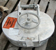 Marine Watertight Hatch / Scuttle, 24 Commercial, Never Used Location Ad