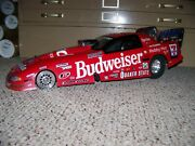 1/8 Scale Rc Pro Stock Drag Dragster Funnycar Funny Car New Era Models Os Engine