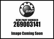 Sea-doo 2018 Gts 90 3 Places Seat B 408 Assembly 269003141 New Oem