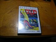 Danzon A Film By Maria Navaro Dvd Oop Directorsand039 Fortnight Cannes 1991 New