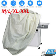 Waterproof Outdoor Barbecue Bbq Gas Grill Covers 210d Heavy Duty 58 64 70 72