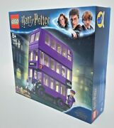 Lego Harry Potter - Der Fahrende Ritter / The Knight Bus 75957 Neu And Ovp