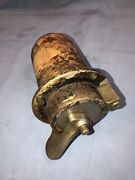 Splitdorf Dash Ignition Coil Battery Magneto Switch Vintage Antique Reo Buick