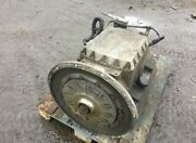 864,5 C4xt2r2-8.5 20583481 Gearbox Transmission Voith Volvo Coaches Buses Trucks