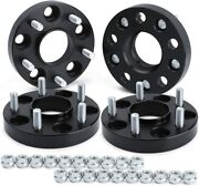 5x100 To 5x114.3 Adapters 15mm Hubcentric For Subaru Frs Wrx Brz Toyota 86 56.1