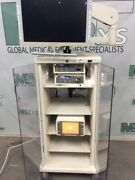 Smith And Nephew Endoscopy Tower 2, Medical, Healthcare, Endoscopy, Surgical, Or