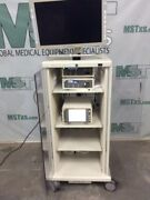 Smith And Nephew Endoscopy Tower 1, Medical, Healthcare, Endoscopy, Surgical, Or