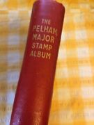 Rare Large International Antique Stamps Collection Rare And High Value Included