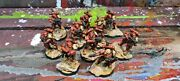 Warhammer 40k Space Marine Infiltrator Squad Blood Ravens Pro Painted Commission