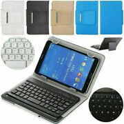 Wireless Keyboard Tablet Case Cover Fit For Samsung Galaxy Tab A7 10.4inch 2020