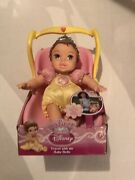 My First Disney Princess Travel With Me Belle - New - Nfrb - Jakkandrsquos Pacific