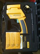 Fluke 576 Ir Non-contact Thermometer -30⁰c To +900⁰c