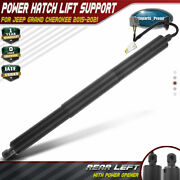 Rear Lh Left Tailgate Power Hatch Lift Support For Jeep Wk2 Grand Cherokee 15-21