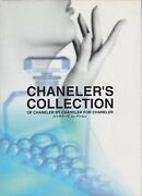 Chanelerand039s Collection Book Photo Bag Suit Earring Cavier Leather Quilted