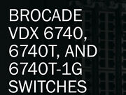 Brocade Vdx 6740 6940 Series Port On Demand Pod And Fcoe E-delivery