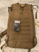 Brand New Source Tactical Aquasource 25l Hydration Pack