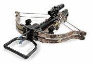 Excalibur Twinstrike Crossbow Full Package Dual Fire Double Bolt 2 Shot