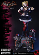 Harley Quinn Arkham Knight 13 Scale Statue Prime One 1 Studio Limited Edition