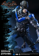 Nightwing Arkham Knight 13 Scale Statue Prime One 1 Studio Limited Edition