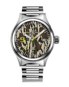 Ball Firemen Ducks Unlimited Limited Edition Timepiece, Mossy Oak Authentic