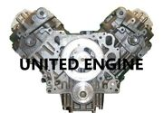 7.3 Diesel Ford Power Stoke / T444e 95-02 Remanufactured Long Block Engine