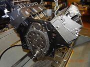 Remanufactured 96-99 Chevy 262 Gm 4.3 Long Block Engine